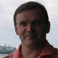 Дмитрий Митюшин