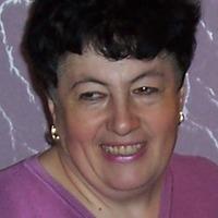 Svetlana Amitina