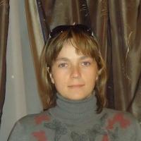 Юлия Кашина