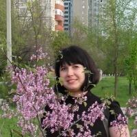 Svetkova Светлана
