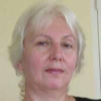 Натела Сиоридзе