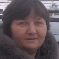 Надежда Щеткина