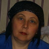 Елена Рындина