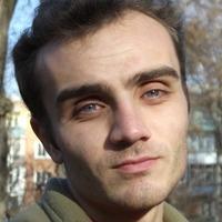 Антон Савчук