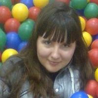 Светлана Балакина