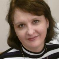 Юлия Чайка