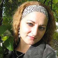 Оксана Липовская