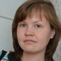 Анастасия Хвостова
