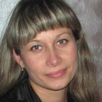 Анна Зинченко