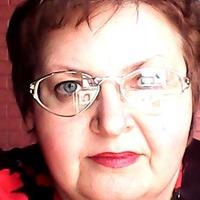 Лариса Небога