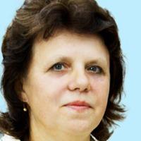Нина Загоря