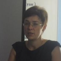 Людмила Антонова