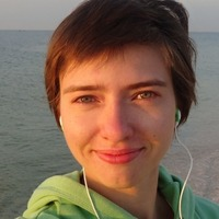 Дарья Викторовна Лонская