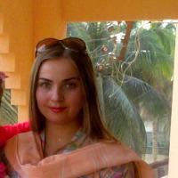 Natalia Iqbal