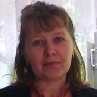 Елена Жмакина