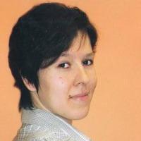 Марина Камнева