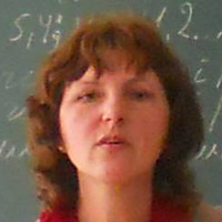 Нина Даниленко