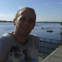 Максим Рева