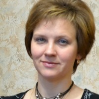 Наталья Мурзаева