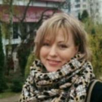 Елена Черныш
