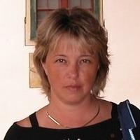 Стратович Елена