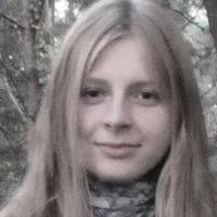 Алена Анищенко