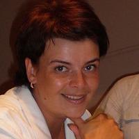 Наталья Гладина