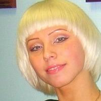 Хольникова Татьяна
