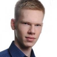 Сенюкович  Станислав