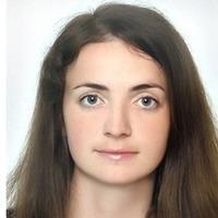 Юлия Кисленко