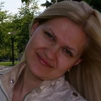 Ирина Мирончук
