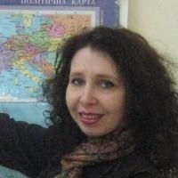 Екатерина Богучарская
