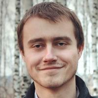 Даниил Ткаченко