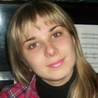 Алисинья Белова