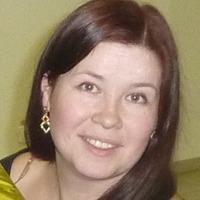Елизарова Наталья