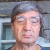 Энвер Раджабов