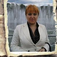 Оксана Авчарова