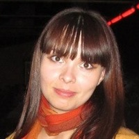 Татьяна Тюльпина