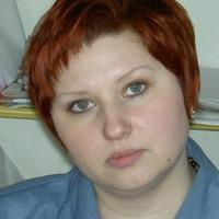 Янина Веретнова