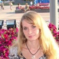 Наталья Гулина