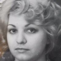 Марина Синева
