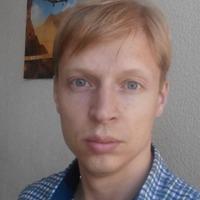 Игорь Anzhaurov