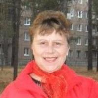 Кададинская Валентина