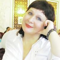 Марина Неженцева