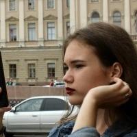 Надя Бабкина