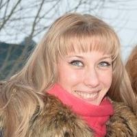 Анна Дрыженко