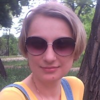 Панарина Людмила
