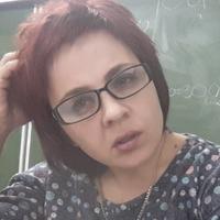Евгения Гаранина