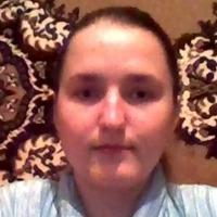 Ксения Степанищева
