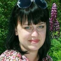 Ирина Зольникова